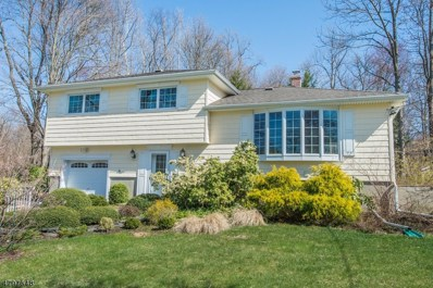 13 Walden Pl, West Caldwell Twp., NJ 07006 - MLS#: 3464568