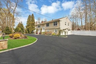 402 Passaic Avenue, West Caldwell Twp., NJ 07006 - MLS#: 3464610