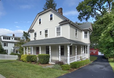 2 Dewey Ave, Peapack Gladstone Boro, NJ 07934 - MLS#: 3464741