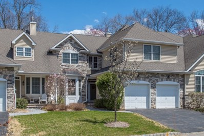 113 Schindler Ct, Parsippany-Troy Hills Twp., NJ 07054 - MLS#: 3464763