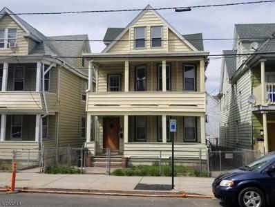 84 Henry St, Passaic City, NJ 07055 - MLS#: 3464905