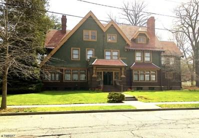 251-263 Derrom Ave, Paterson City, NJ 07504 - MLS#: 3464961