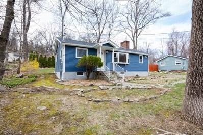 249 Wiscasset Rd, Vernon Twp., NJ 07422 - MLS#: 3464962