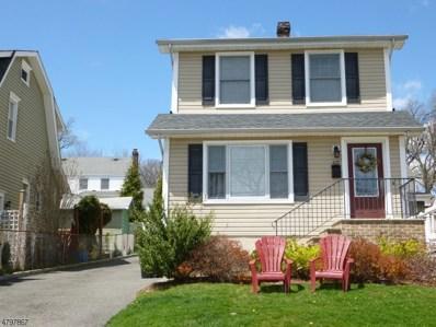57 Edison Ave, Nutley Twp., NJ 07110 - MLS#: 3464970