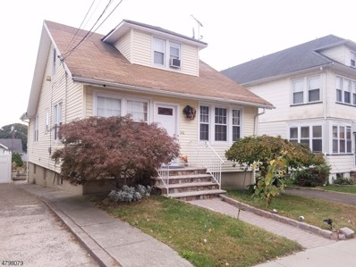 330 Southside Ave, Haledon Boro, NJ 07508 - MLS#: 3464991