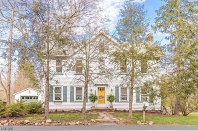 214 Hamden Rd, Clinton Twp., NJ 08801 - MLS#: 3465007