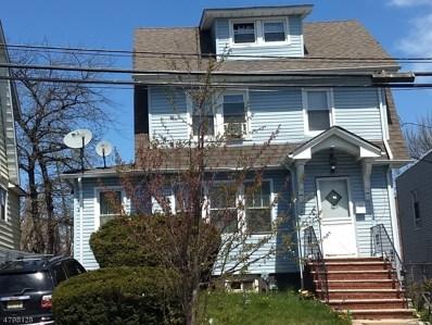 213 Williamson Ave, Hillside Twp., NJ 07205 - MLS#: 3465042