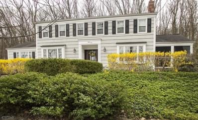 84 Bald Eagle Rd, Allamuchy Twp., NJ 07840 - MLS#: 3465146