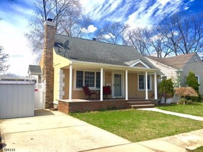 89 Roosevelt Blvd, Sayreville Boro, NJ 08859 - MLS#: 3465156