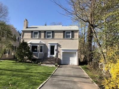 31 Elmwood Pl, Millburn Twp., NJ 07078 - MLS#: 3465266