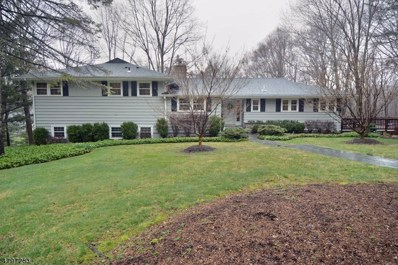 33 Green Hill Rd, Kinnelon Boro, NJ 07405 - MLS#: 3465281