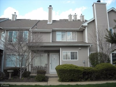 19 Morgan Ct, Bedminster Twp., NJ 07921 - MLS#: 3465305