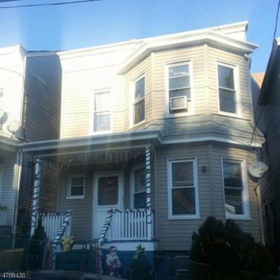 38 Belle Ave, Paterson City, NJ 07522 - MLS#: 3465335