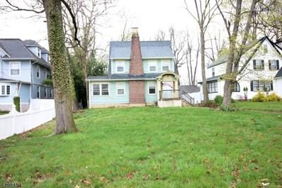 1038-40 Myrtle Ave, Plainfield City, NJ 07063 - MLS#: 3465349