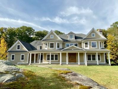 834 W Shore Dr, Kinnelon Boro, NJ 07405 - MLS#: 3465555
