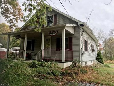 36 Halfway House Rd, Franklin Twp., NJ 07882 - MLS#: 3465612