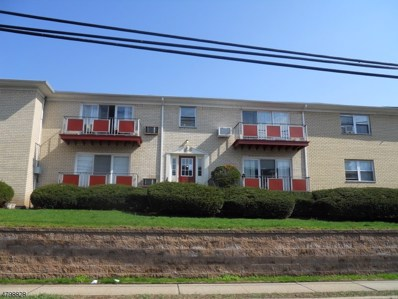 316 Hoover Ave, Unit 53 UNIT 53, Bloomfield Twp., NJ 07003 - MLS#: 3465656