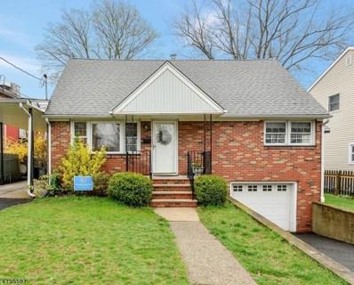 95 Joerg Ave, Nutley Twp., NJ 07110 - MLS#: 3465748