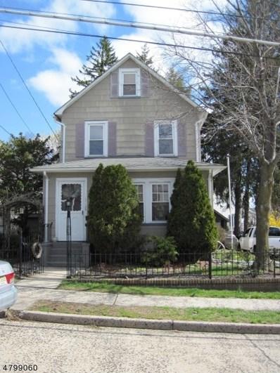 152 Ohlson Ave, Nutley Twp., NJ 07110 - MLS#: 3465857