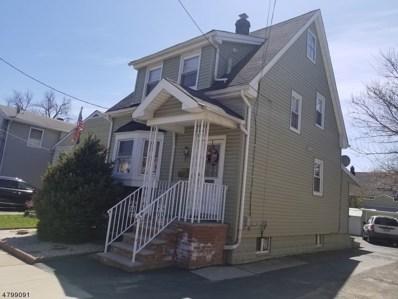 828 Allen St, Linden City, NJ 07036 - MLS#: 3465886