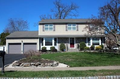 25 Crescent Dr, Fairfield Twp., NJ 07004 - MLS#: 3466010