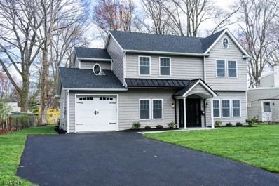 40 Manor Rd, Livingston Twp., NJ 07039 - MLS#: 3466043