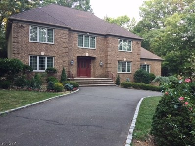 731 Smoke Hollow Trl, Franklin Lakes Boro, NJ 07417 - MLS#: 3466079