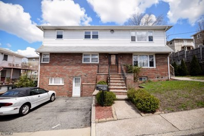 92 Haverhill Ave, Woodland Park, NJ 07424 - MLS#: 3466169