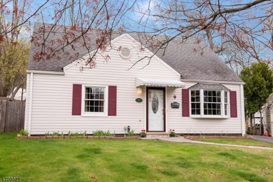 9 Midro Way, West Orange Twp., NJ 07052 - MLS#: 3466231