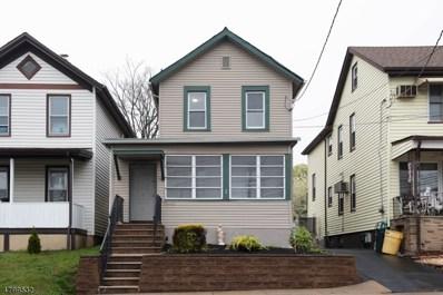 255 Laurel Ave, Kearny Town, NJ 07032 - MLS#: 3466295