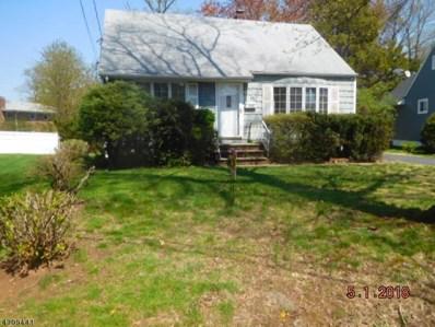 14 Rose Ter, Clark Twp., NJ 07066 - MLS#: 3466414