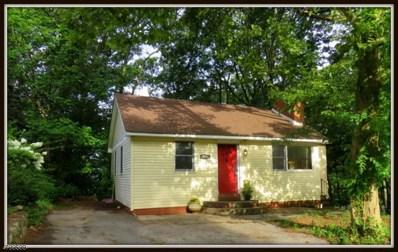587 Dell Rd, Roxbury Twp., NJ 07850 - MLS#: 3466445