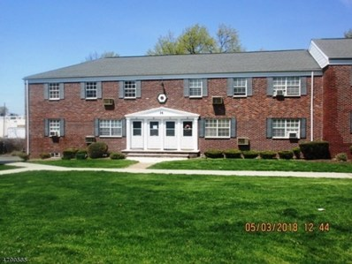 14B W Roselle Ave UNIT B, Roselle Park Boro, NJ 07204 - MLS#: 3466448
