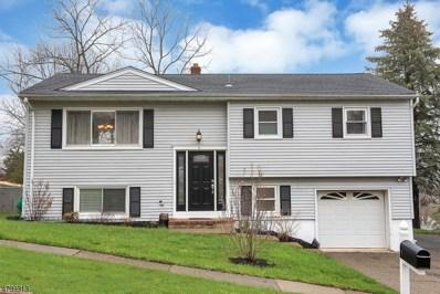 4 White Birch Drive, Rockaway Boro, NJ 07866 - MLS#: 3466524