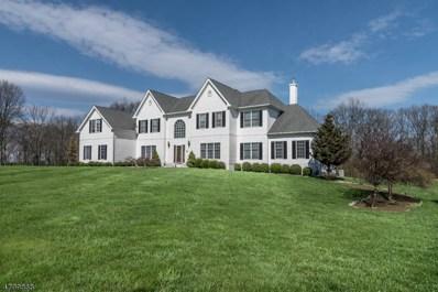 16 Southwind Dr, Mount Olive Twp., NJ 07836 - MLS#: 3466632