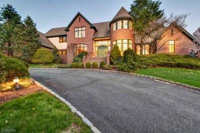 83 Chestnut St S, Livingston Twp., NJ 07039 - MLS#: 3466656