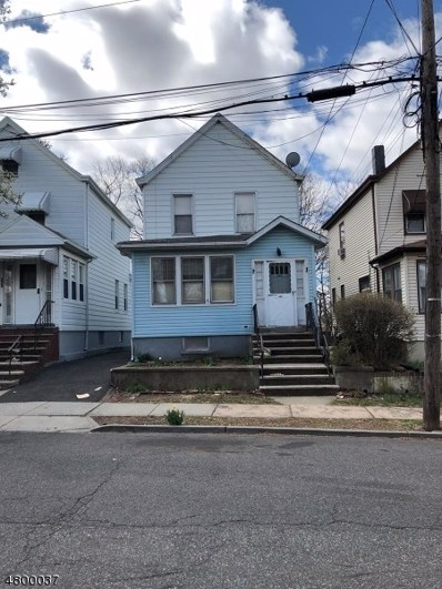 583 Gregory Ave, Clifton City, NJ 07011 - MLS#: 3466767