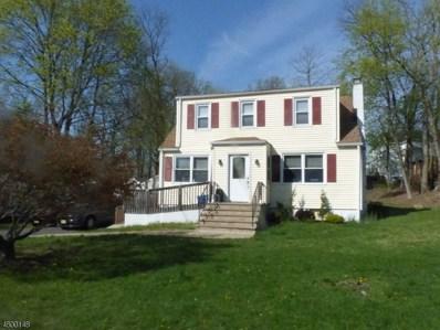3 Glenview Rd, North Caldwell Boro, NJ 07006 - MLS#: 3466866
