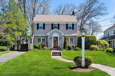 716 Forest Ave, Westfield Town, NJ 07090 - MLS#: 3466876