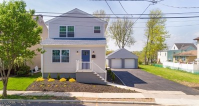 14 Newark Ave, Nutley Twp., NJ 07110 - MLS#: 3467020