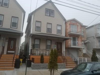 614 Franklin St, Elizabeth City, NJ 07206 - MLS#: 3467103