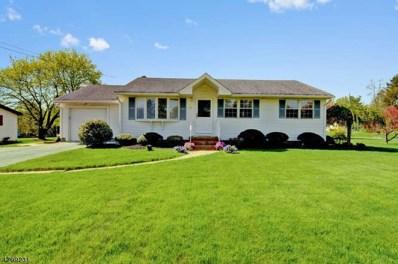 69 Claremont Dr, Hillsborough Twp., NJ 08844 - MLS#: 3467172