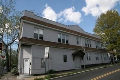 110 Hilton Ave, Union Twp., NJ 07088 - MLS#: 3467216
