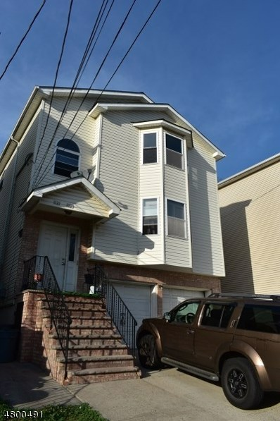 1121-1123 Chestnut St, Elizabeth City, NJ 07201 - MLS#: 3467249