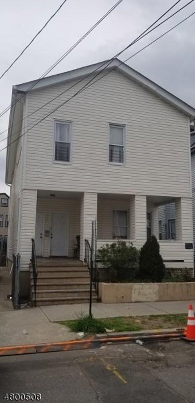 155 Grove St, Passaic City, NJ 07055 - MLS#: 3467258
