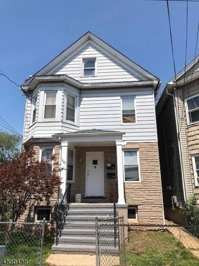 1027 Emma St, Elizabeth City, NJ 07201 - MLS#: 3467259