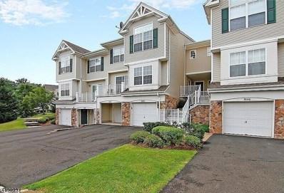 3050 King Ct, Green Brook Twp., NJ 08812 - MLS#: 3467332