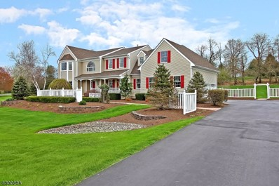 12 Militia Rd, Readington Twp., NJ 08889 - MLS#: 3467438