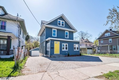 73 Central Ave, Englewood City, NJ 07631 - MLS#: 3467492
