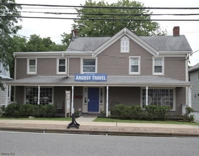 19 Main St, Sparta Twp., NJ 07871 - MLS#: 3467541